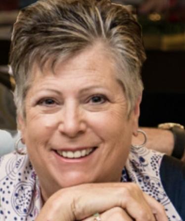 Cindi Wood, Membership Coordinator, Communications