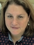 Terri Goodman, Treasurer