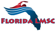Florida Masters Swimming Logo